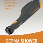 Nova Derma Shower!